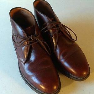 bostonian chukka boots